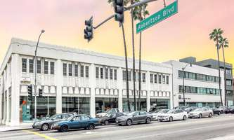 Office Space for Rent located at 8800 Wilshire Boulevard Beverly Hills, CA 90211