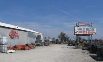 Warehouse for Rent located at 1743 S Willow Ave Rialto, CA 92376