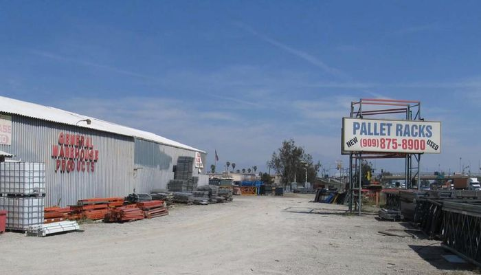 Warehouse for Lease located at 1743 S Willow Ave Rialto, CA 92376