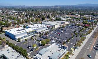 Retail Space for Rent located at 1935 E 17th St. Santa Ana, CA 92705