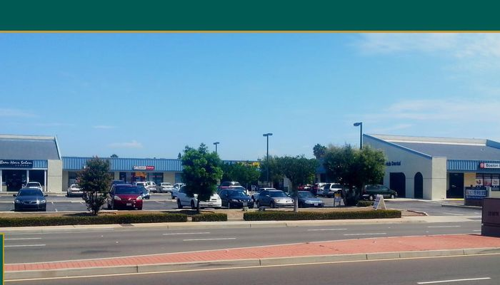 Retail Space for Rent at 10011 Garden Grove Blvd. Garden Grove, CA 92844 - #1