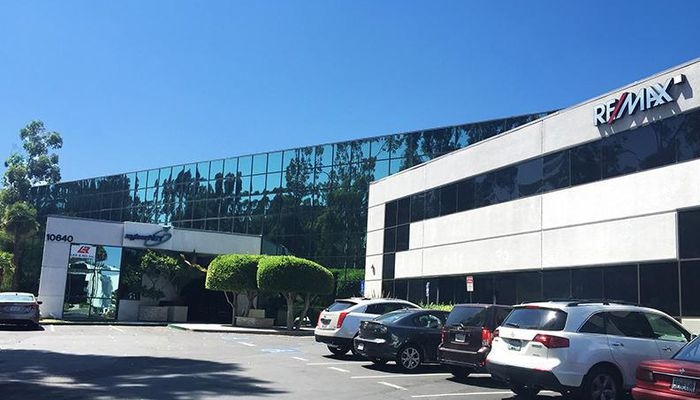 Lab Space for Rent at 10640-10660 Scripps Ranch Blvd San Diego, CA 92131 - #1
