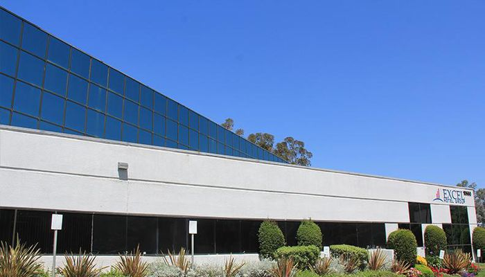 Lab Space for Rent at 10640-10660 Scripps Ranch Blvd San Diego, CA 92131 - #4