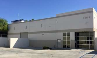Warehouse for Rent located at 41121 Golden Gate Circle Murrieta, CA 92562