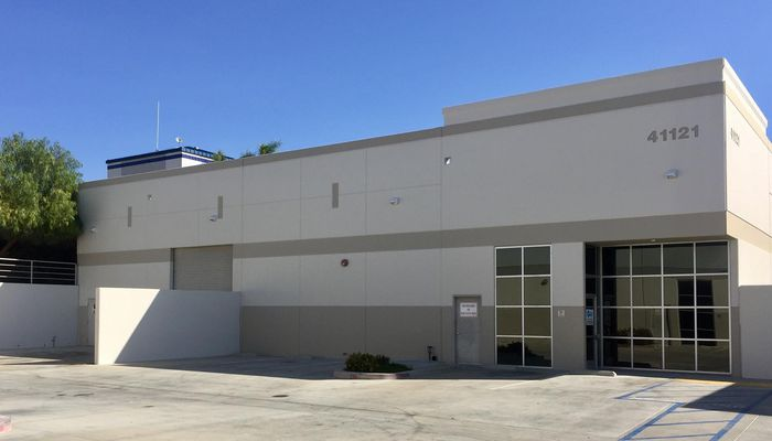 Warehouse for Lease located at 41121 Golden Gate Circle Murrieta, CA 92562