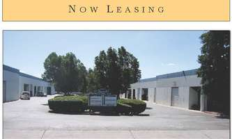 Warehouse for Rent located at 4671-4691 Brooks Street Montclair, CA 91763