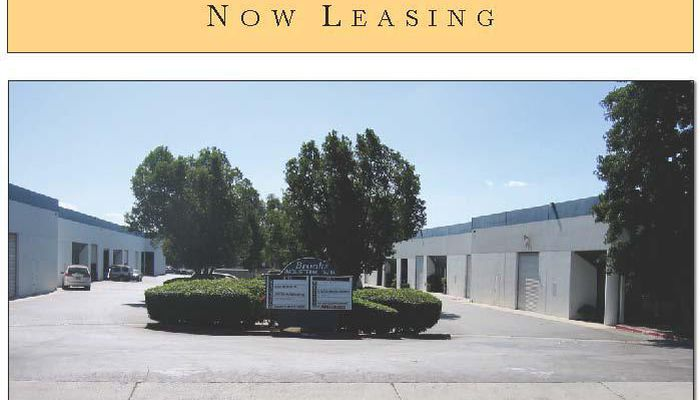 Warehouse for Lease located at 4671-4691 Brooks Street Montclair, CA 91763