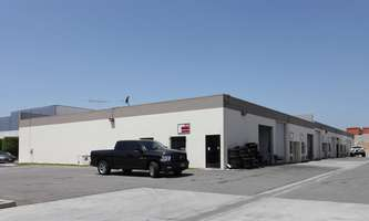 Warehouse for Rent located at 1600-1614 Industrial Ave Norco, CA 92860