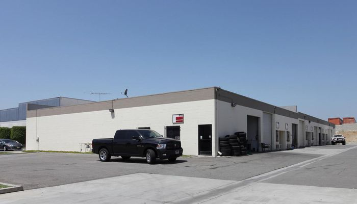 Warehouse for Lease located at 1600-1614 Industrial Ave Norco, CA 92860