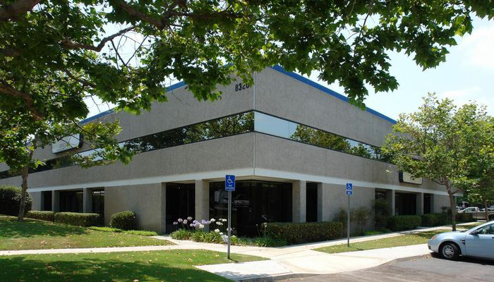 Lab Space for Lease located at 8320-8395 Camino Santa Fe San Diego, CA 92121