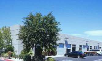 Warehouse for Rent located at 26111 Ynez Rd. Temecula, CA 92590
