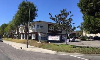 Retail Space for Rent located at 7641 Talbert Ave Huntington Beach, CA 92648