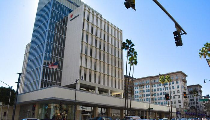 Office Space for Lease located at 9460 Wilshire Blvd Beverly Hills, CA 90212