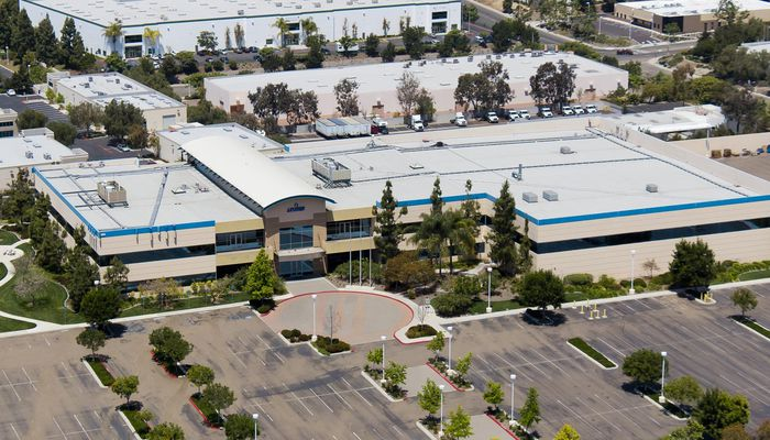 Lab Space for Sale at 860 Harold Place Chula Vista, CA 91914 - #1