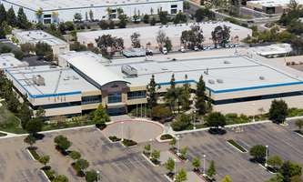 Lab Space for Sale located at 860 Harold Place Chula Vista, CA 91914