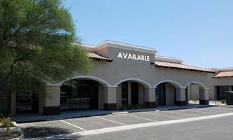 Warehouse for Rent located at 77750 to 77780 Country Club Drive Palm Desert, CA 92260