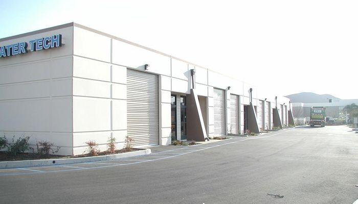 Warehouse for Lease located at 41110 Sandalwood Cir Murrieta, CA 92562
