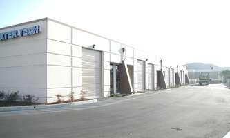 Warehouse for Rent located at 41110 Sandalwood Cir Murrieta, CA 92562