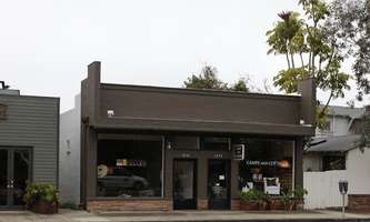 Retail Space for Rent located at 1231 N Coast Hwy Laguna Beach, CA 92651
