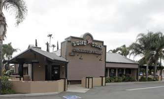 Retail Space for Rent located at 1222 Irvine Blvd Tustin, CA 92780