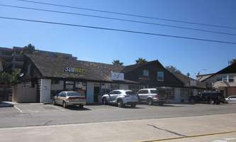 Retail Space for Rent located at 349-361 N Old Newport Blvd Newport Beach, CA 92663