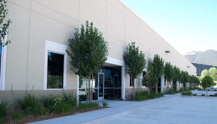 Warehouse for Lease located at 42045 Remington Avenue Temecula, CA 92590