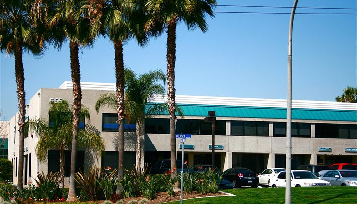 Warehouse for Lease located at 655 Berry Street Brea, CA 92821