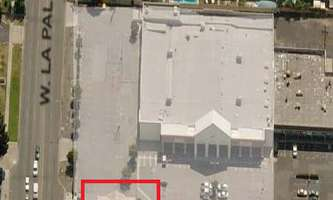 Retail Space for Rent located at 1098 N Euclid Street Anaheim, CA 92801