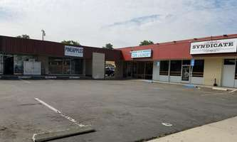 Retail Space for Rent located at 601 S. Euclid Fullerton, CA 92832