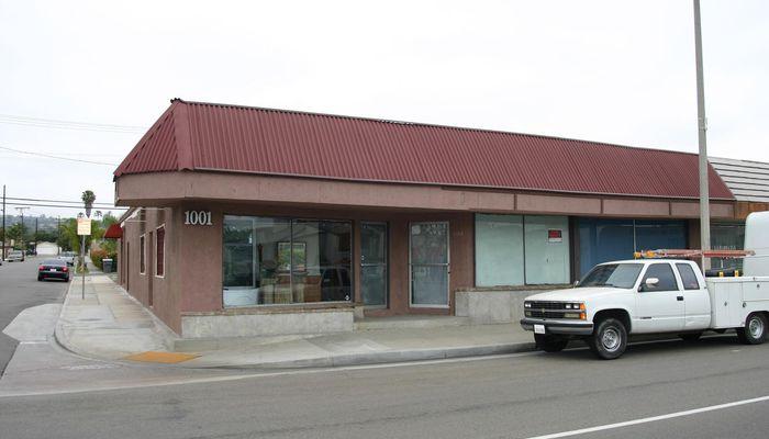Retail Space for Rent at 1001-1003 E La Habra Blvd La Habra, CA 90631 - #1
