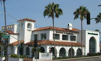 Retail Space for Rent located at 501 N. El Camino Real, Suite 100 San Clemente, CA 92672
