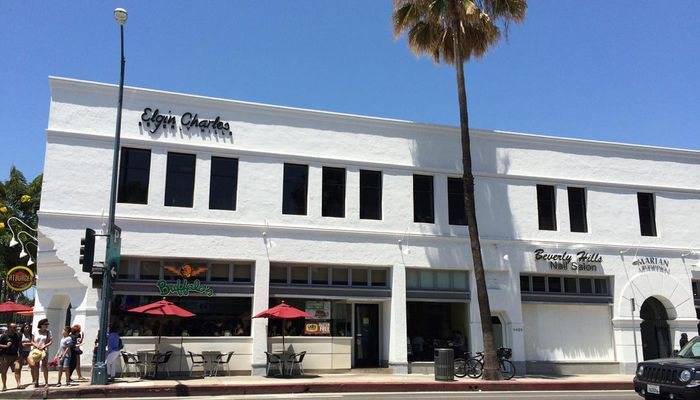 Office Space for Lease located at 9437 S. Santa Monica Blvd. Beverly Hills, CA 90210