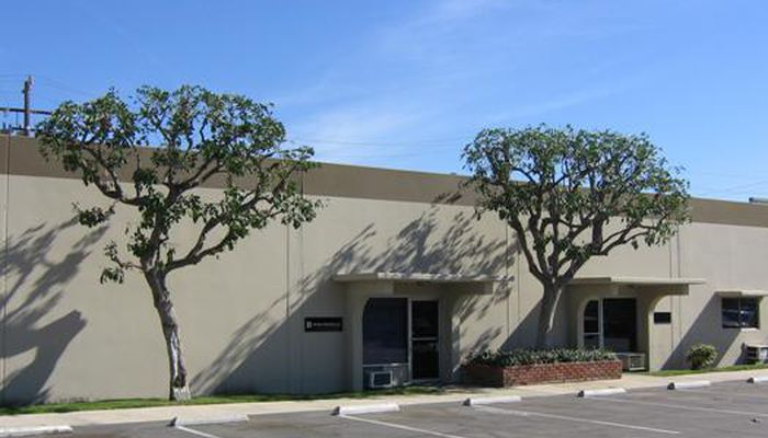 Warehouse for Lease located at 2466 E. Fender Avenue Fullerton, CA 92831