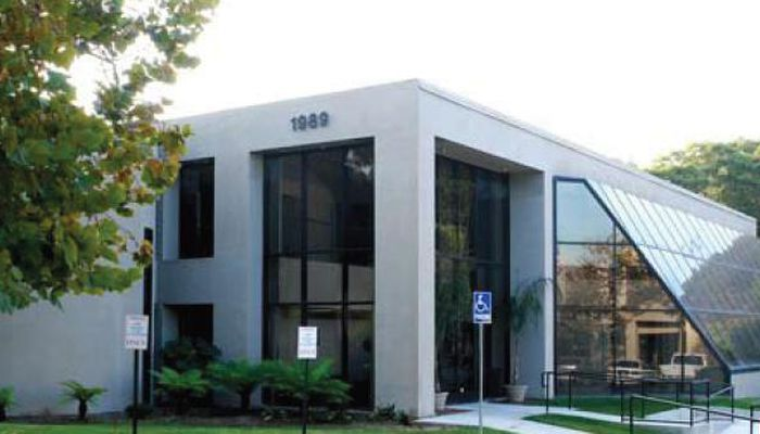 Lab Space for Rent at 1989 Palomar Oaks Way Carlsbad, CA 92011 - #1