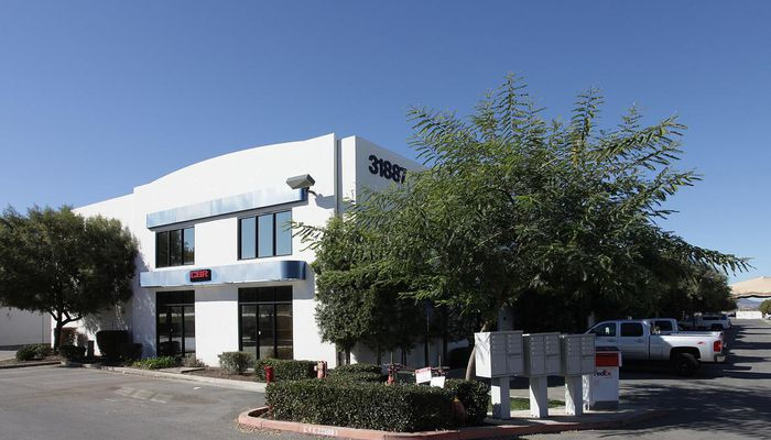 Warehouse for Lease located at 31887 Corydon Rd Lake Elsinore, CA 92530