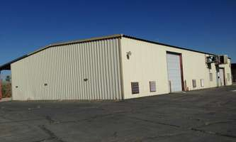 Warehouse for Rent located at 87-500 Airport Blvd. Thermal, CA 92274