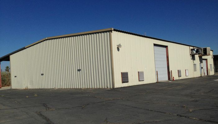 Warehouse for Lease located at 87-500 Airport Blvd. Thermal, CA 92274