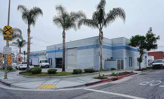 Warehouse for Rent located at 733-741 W Broadway Glendale, CA 91204