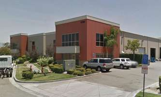 Warehouse for Rent located at 2733 S. Vista Ave. Bloomington, CA 92316