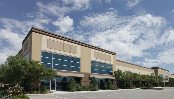Warehouse for Lease located at 1622 Illinois Ave. Perris, CA 92570