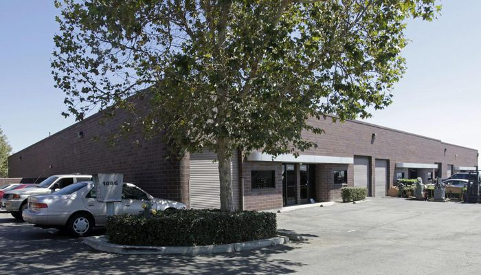 Warehouse for Lease located at 1846 W 11th St Upland, CA 91786