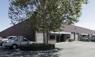 Warehouse for Rent located at 1846 W 11th St Upland, CA 91786