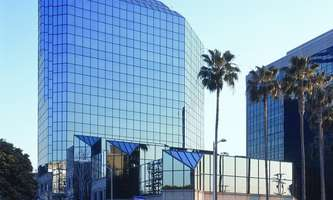 Office Space for Rent located at 11400 Olympic Boulevard Los Angeles, CA 90025
