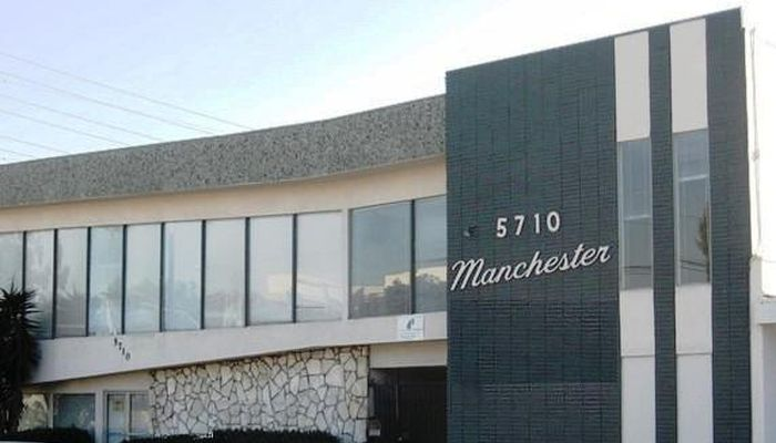 Office Space for Rent at 5710 MANCHESTER AVE Los Angeles, CA 90045 - #1