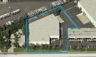 Warehouse for Rent located at 3260 E. Riverside Drive Chino, CA 91710