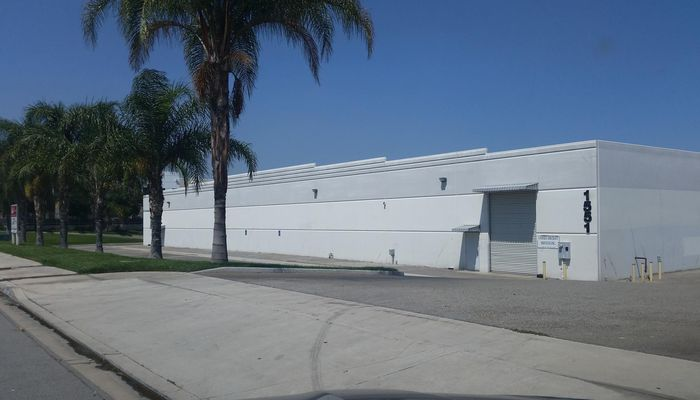 Warehouse for Lease located at 1551 S Lilac Ave Bloomington, CA 92316