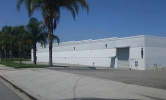 Warehouse for Rent located at 1551 S Lilac Ave Bloomington, CA 92316