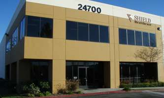 Warehouse for Rent located at 24700 Avenue Rockefeller Valencia, CA 91355