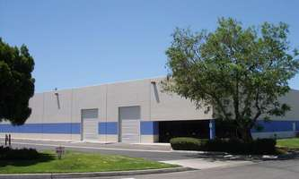 Warehouse for Rent located at 390 Meyer Circle Bldg B Corona, CA 92879