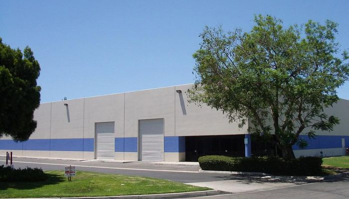 Warehouse for Lease located at 390 Meyer Circle Bldg B Corona, CA 92879